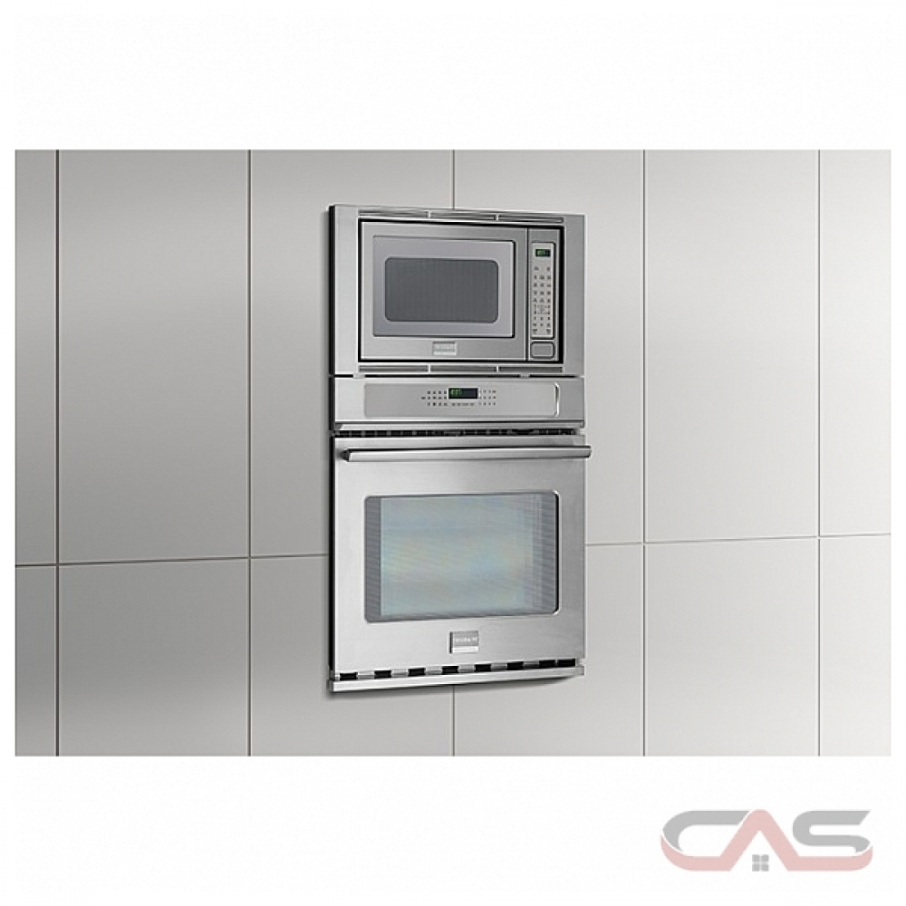 Fpmc3085pf Frigidaire Wall Oven Canada Best Price