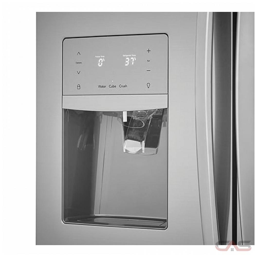 Fghd2368tf Frigidaire Gallery Refrigerator Canada Best