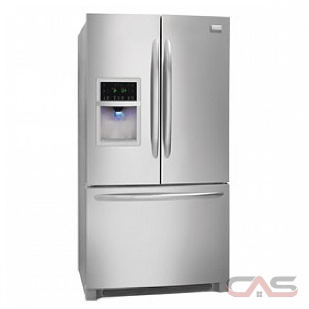 Fghf2369mf Frigidaire Refrigerator Canada Best Price