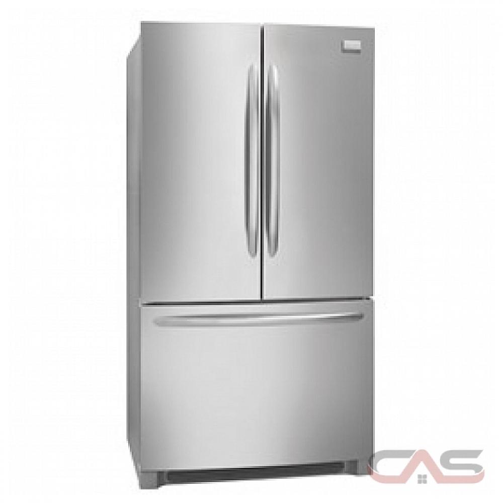 Fghn2866pf Frigidaire Gallery Refrigerator Canada Best