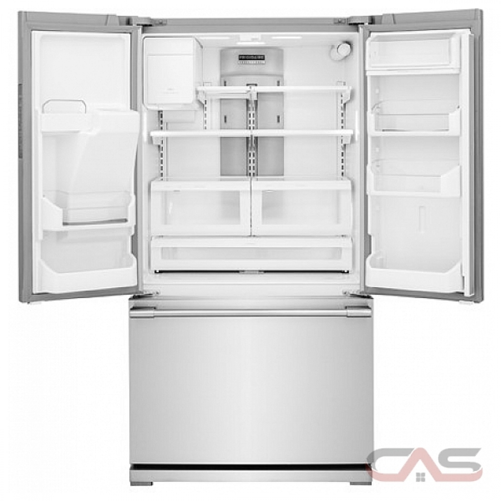 Fpbs2777rf Frigidaire Professional Refrigerator Canada