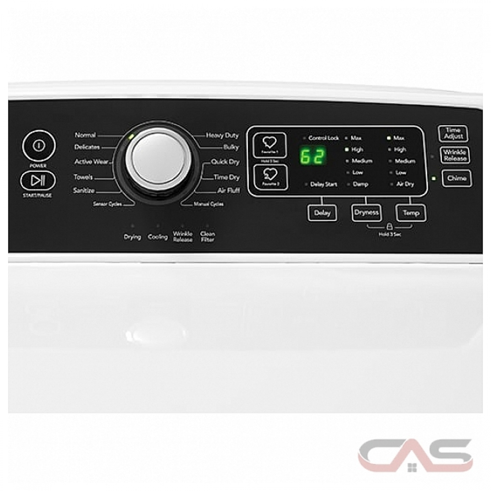 Cfre4120sw Frigidaire Dryer Canada Best Price Reviews