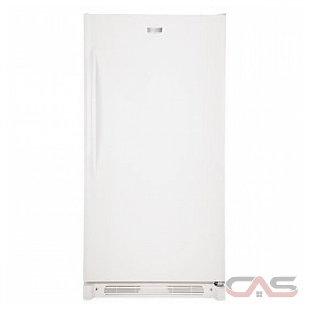 Fkch17f7hw Frigidaire Freezer Canada Best Price Reviews