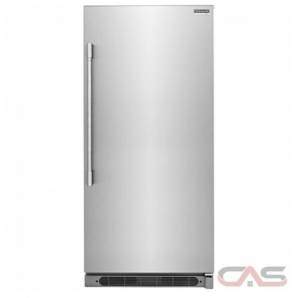 Fpru19f8rf Frigidaire Professional Refrigerator Canada