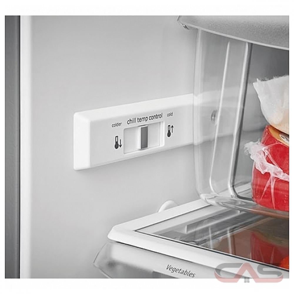 Fgss2335tf Frigidaire Gallery Refrigerator Canada Best