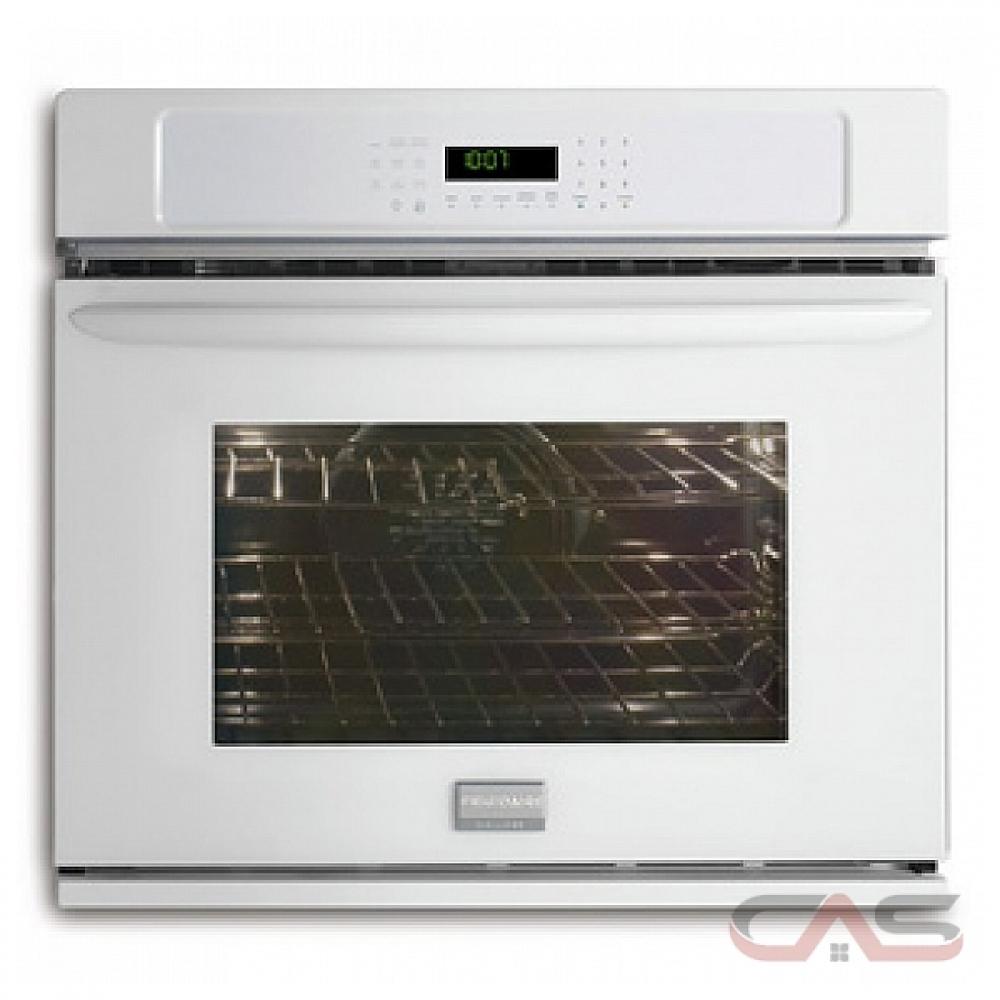 Cgew3065kw Frigidaire Wall Oven Canada Best Price