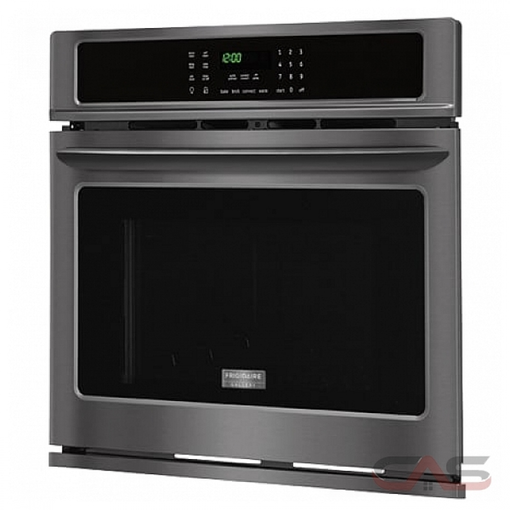 Fgew3065pd Frigidaire Gallery Wall Oven Canada Best
