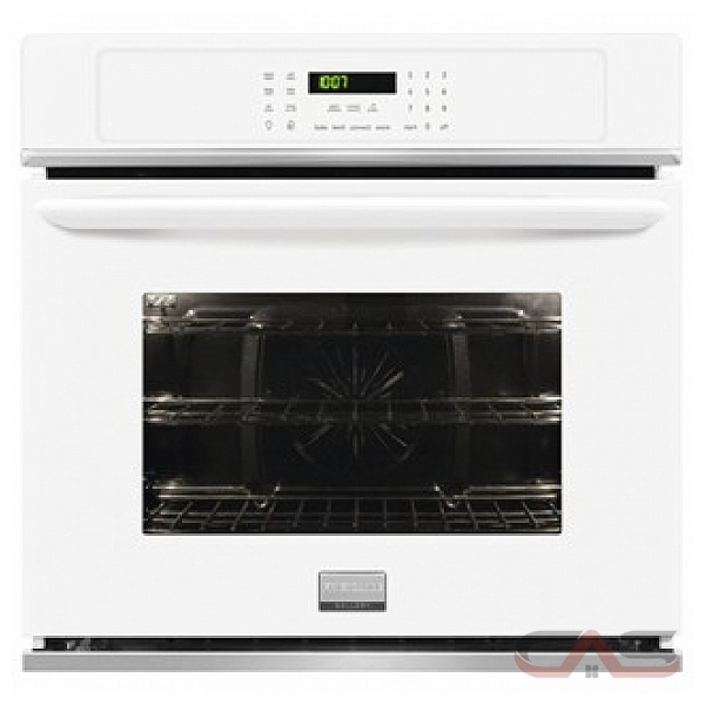 Fgew3065pw Frigidaire Gallery Wall Oven Canada Best