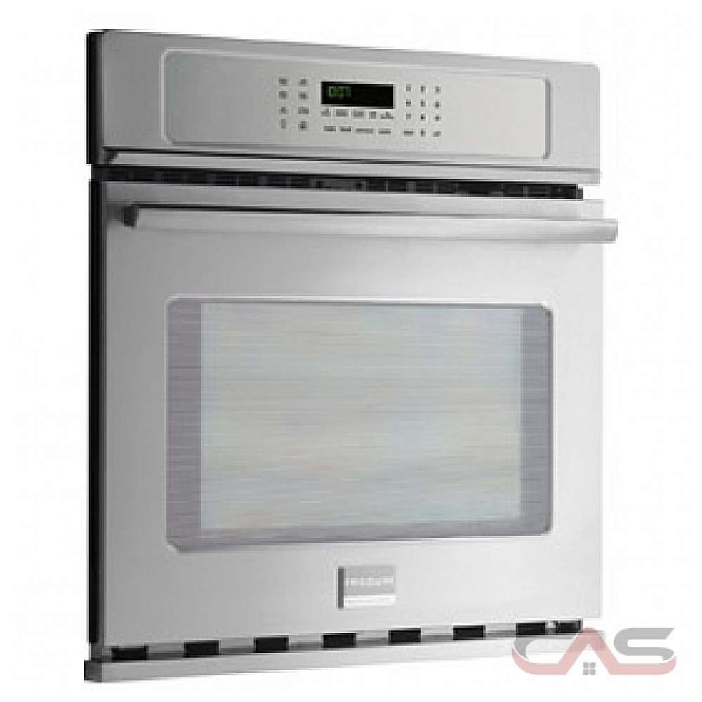 Fpew2785pf Frigidaire Wall Oven Canada Best Price