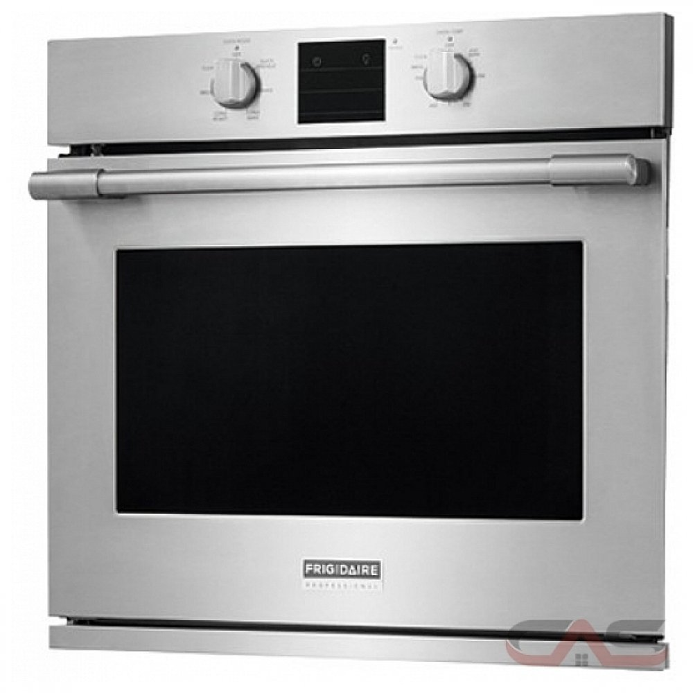 Fpew3077rf Frigidaire Professional Wall Oven Canada Best