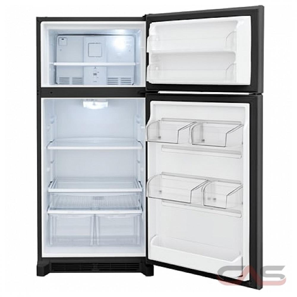 Fgtr1842td Frigidaire Gallery Refrigerator Canada Best