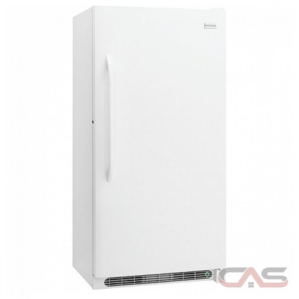 Fffh17f4qw Frigidaire Freezer Canada Best Price Reviews