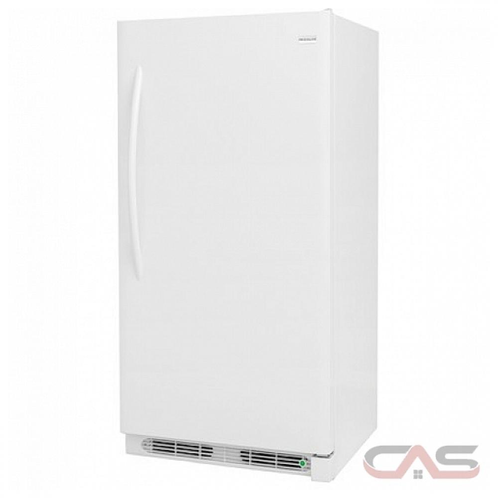 Fffu14f2qw Frigidaire Freezer Canada Best Price Reviews