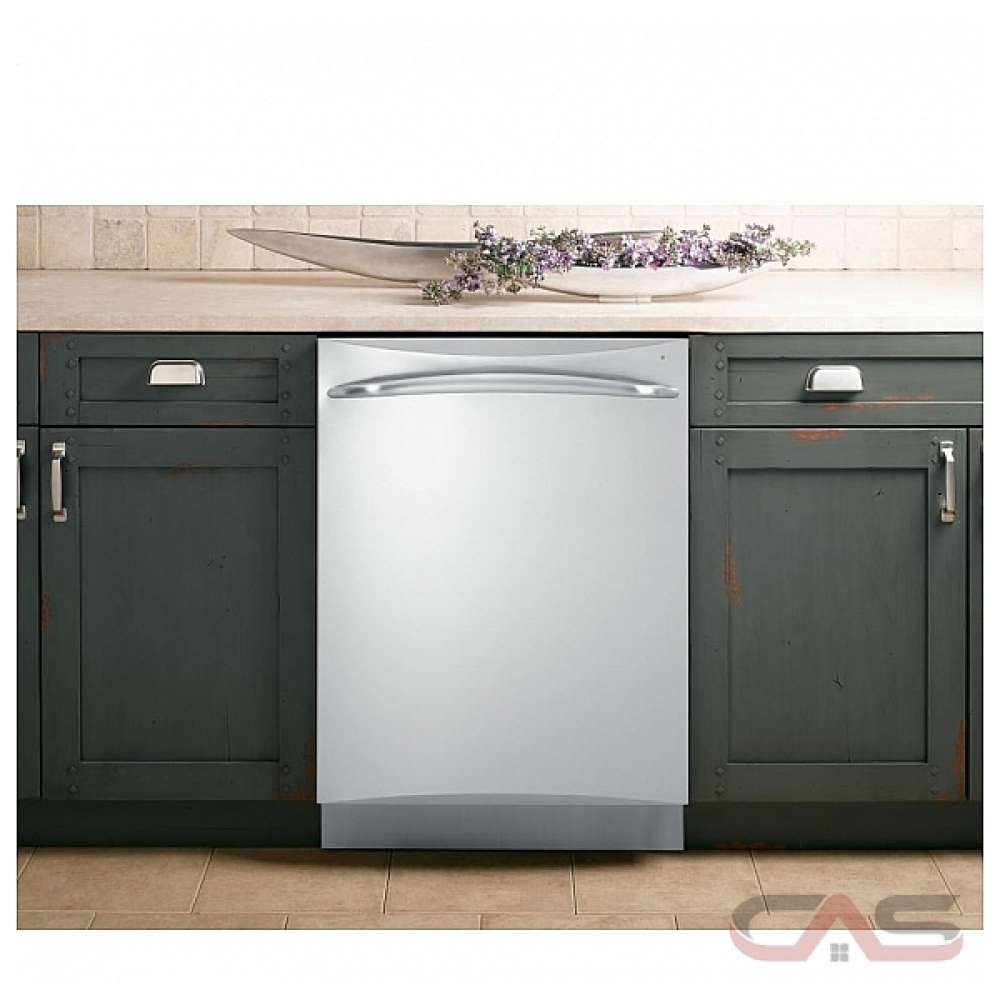 Pdwt380vss Ge Profile Dishwasher Canada Best Price