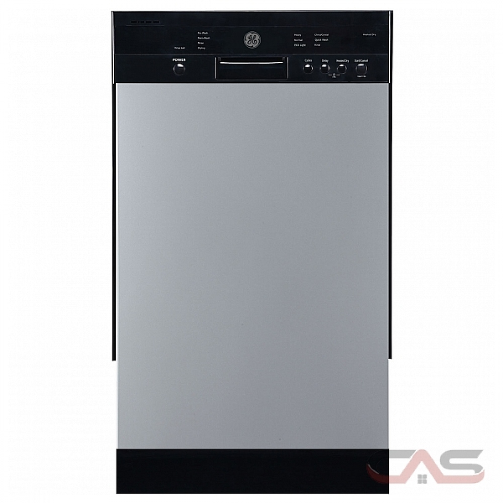 GBF180SSMSS GE Dishwasher Canada