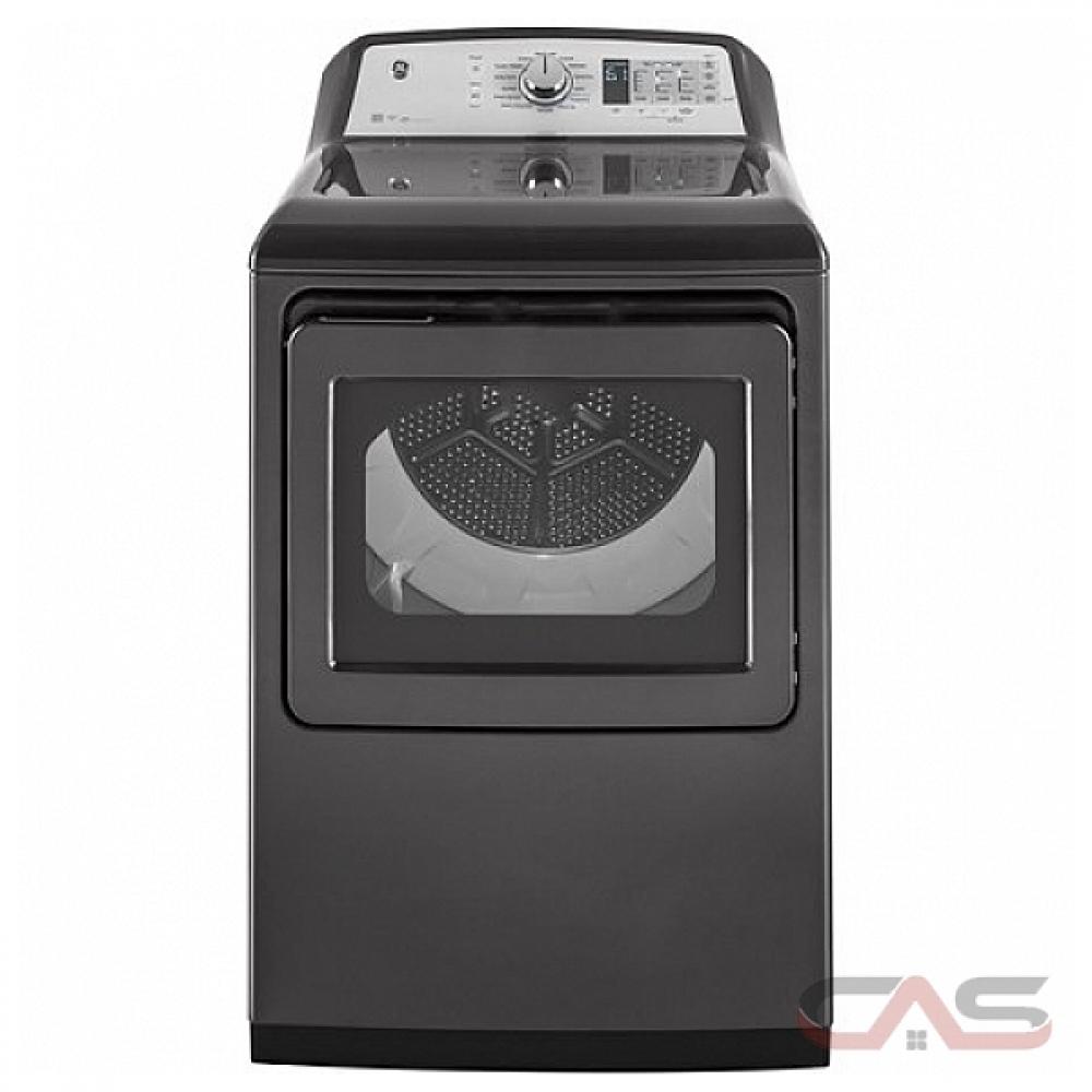 GTD75ECMLDG GE Dryer Canada