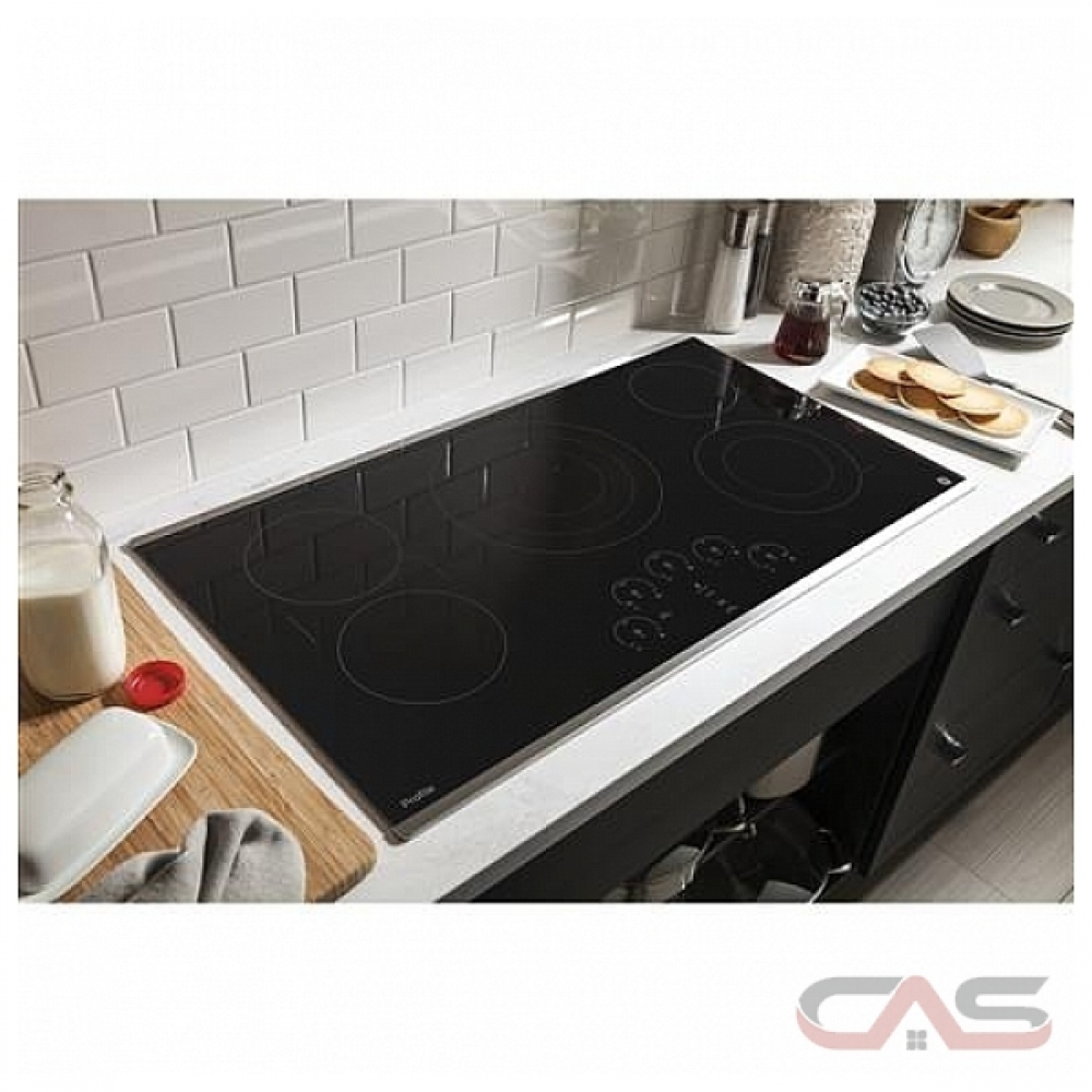 Pp9036sjss Ge Profile Cooktop Canada Best Price Reviews