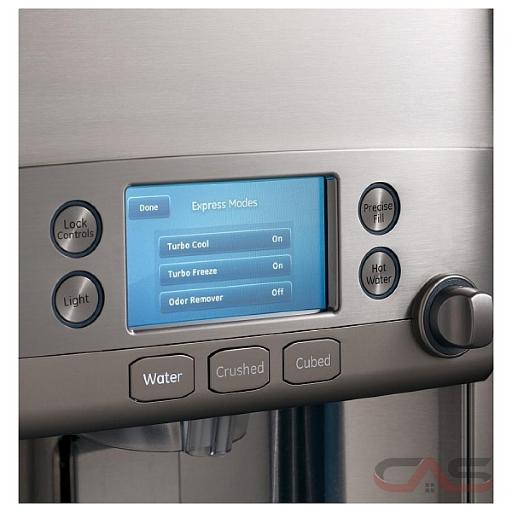 Cfe28tshss Ge Cafe Refrigerator Canada Best Price