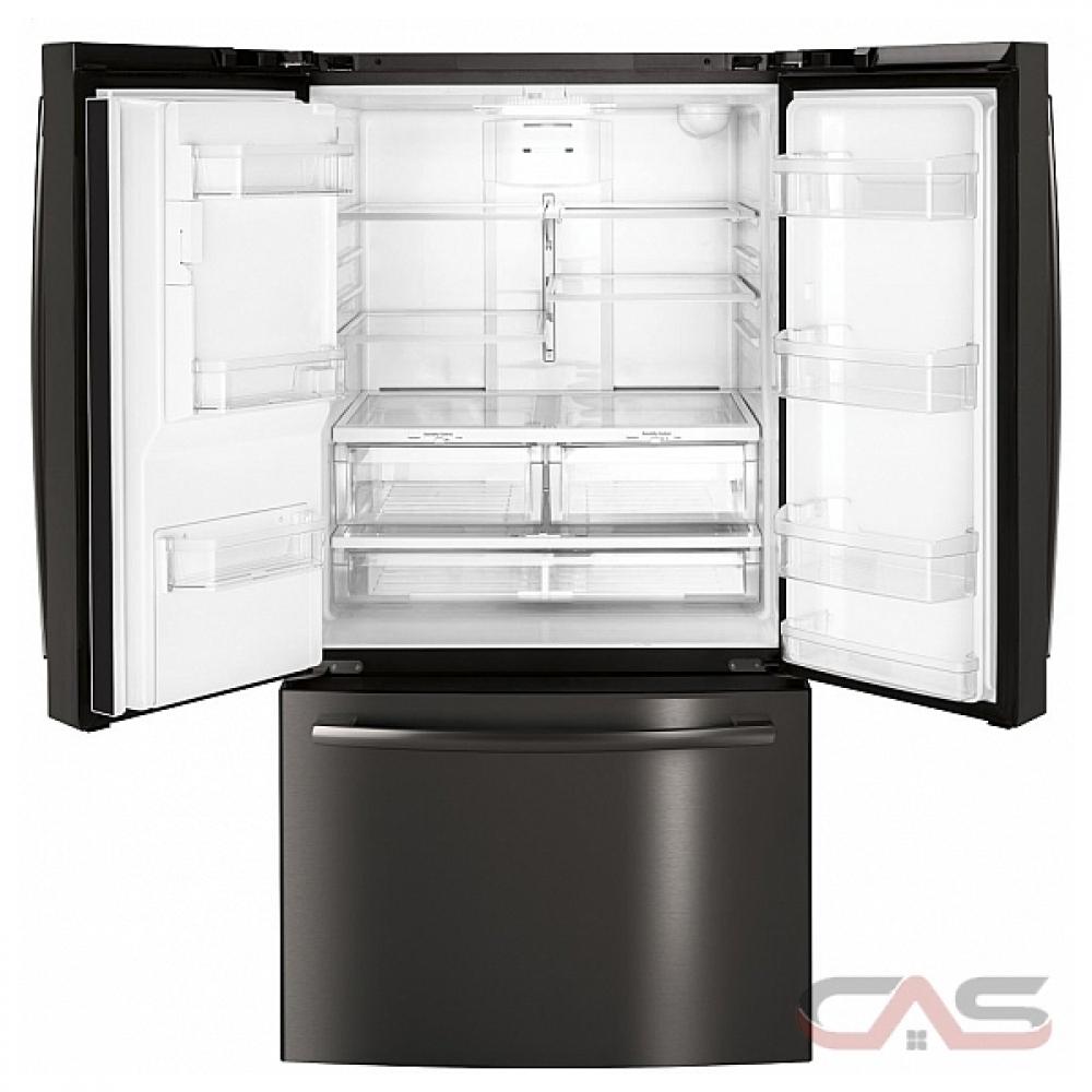 Gfe26jbmts Ge Refrigerator Canada Best Price Reviews