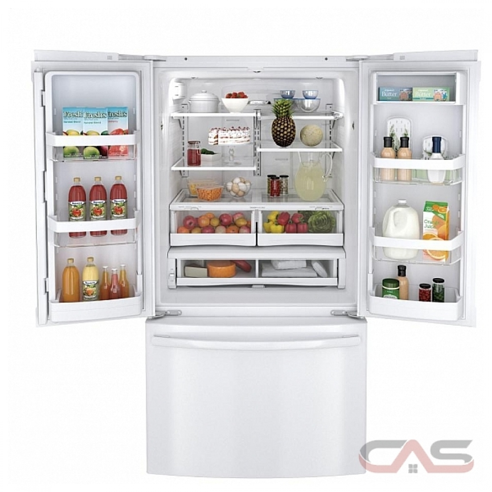 Gne26ggdww Ge Refrigerator Canada Best Price Reviews