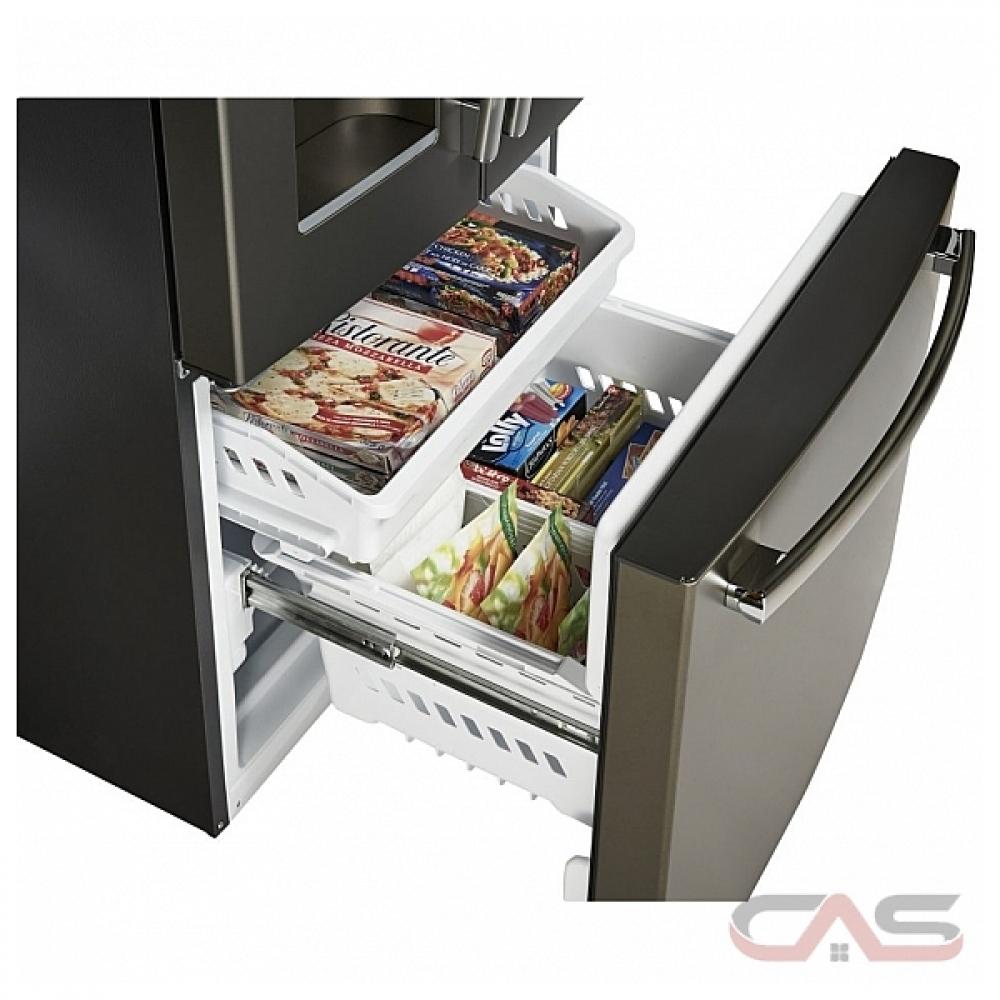 Pfe24hmlkes Ge Profile Refrigerator Canada Best Price