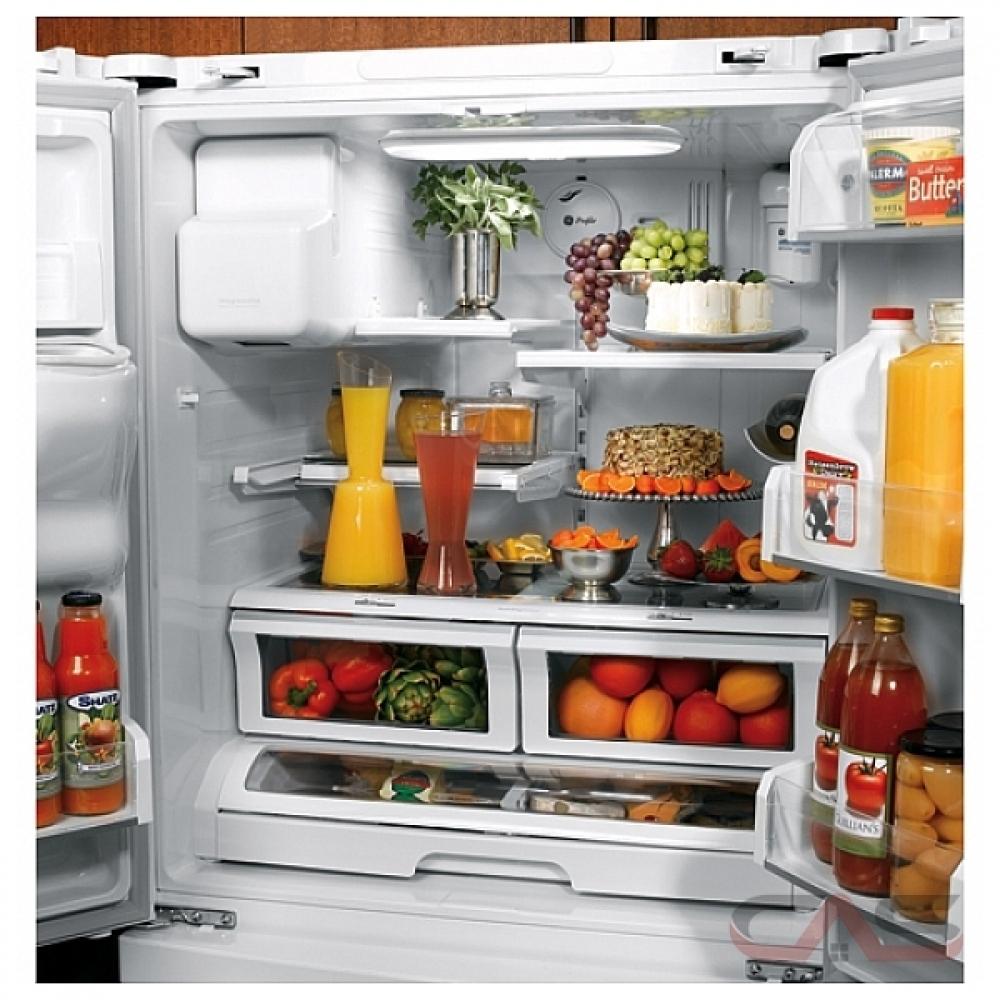 Pfsf6pkxbb Ge Profile Refrigerator Canada Best Price