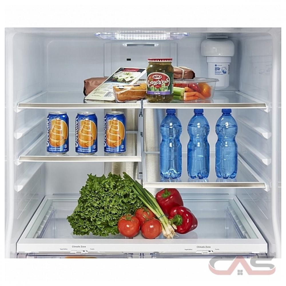 Pye18hmlkes Ge Profile Refrigerator Canada Best Price