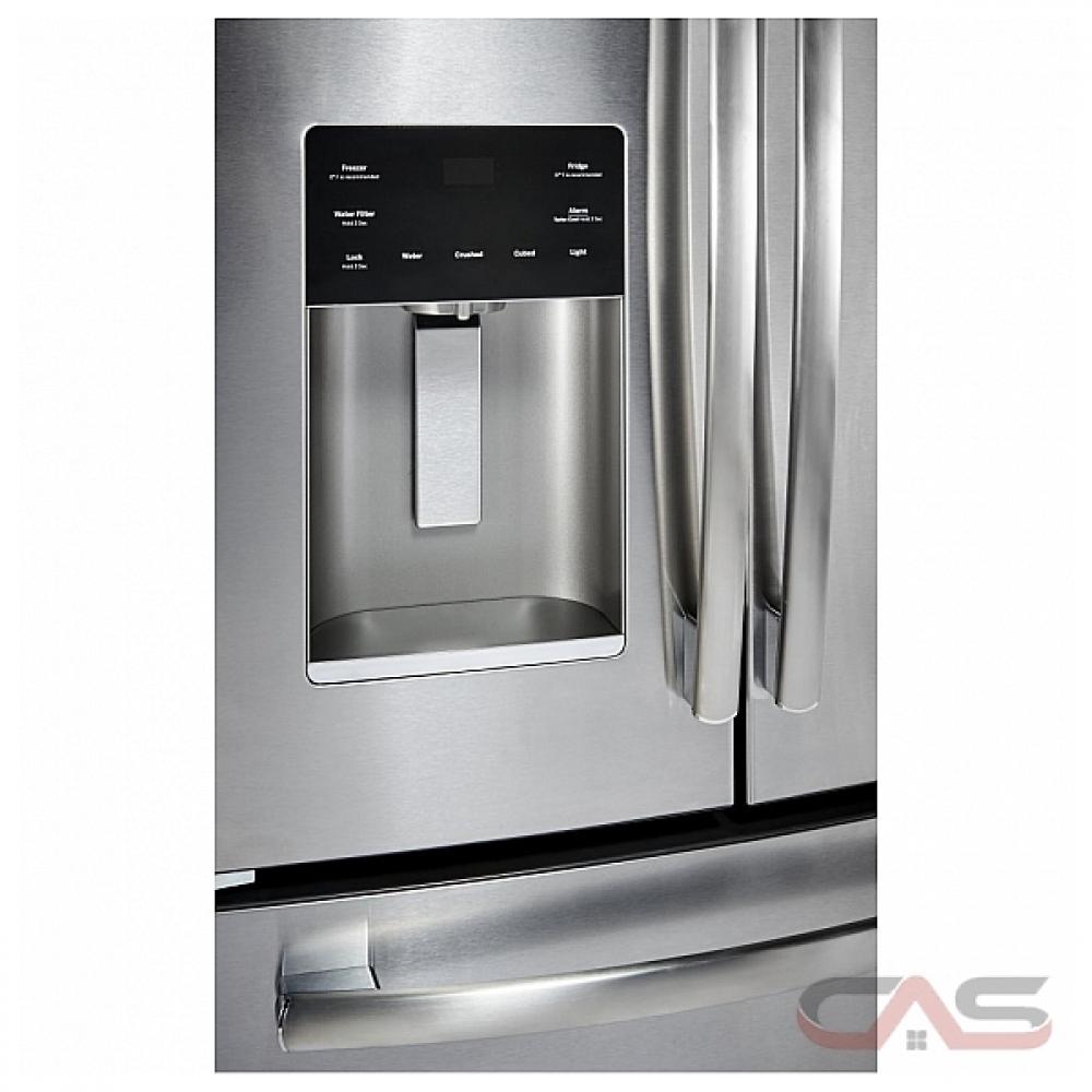 Pye18hslkss Ge Profile Refrigerator Canada Best Price