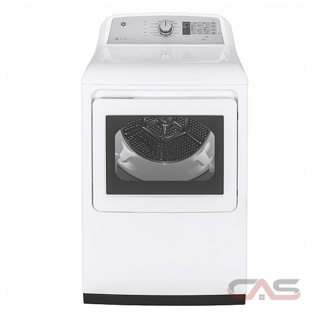 GTD75ECMLWS GE Dryer Canada