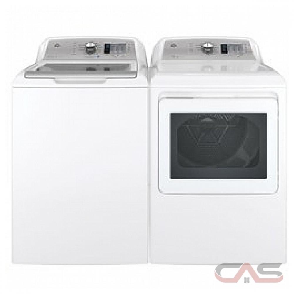 GTD65GBMJWS GE Dryer Canada