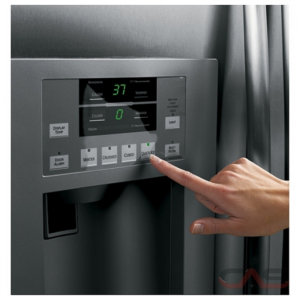 Psb48ysxss Ge Refrigerator Canada Best Price Reviews