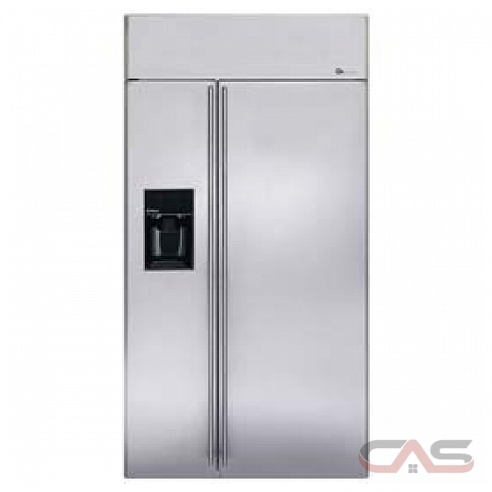 Ziss420dkss Monogram Refrigerator Canada Best Price