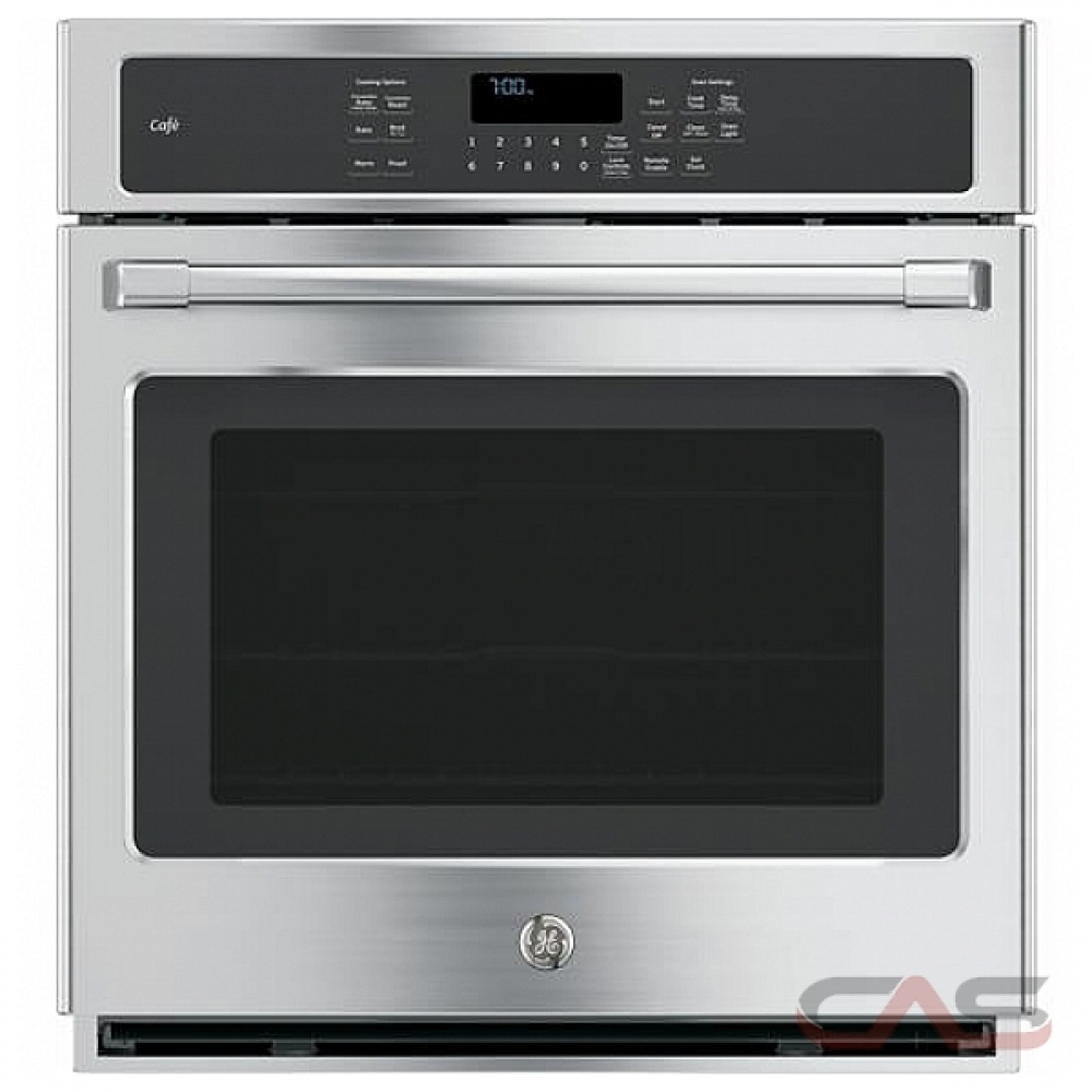 Ck7000shss Ge Cafe Wall Oven Canada Best Price Reviews