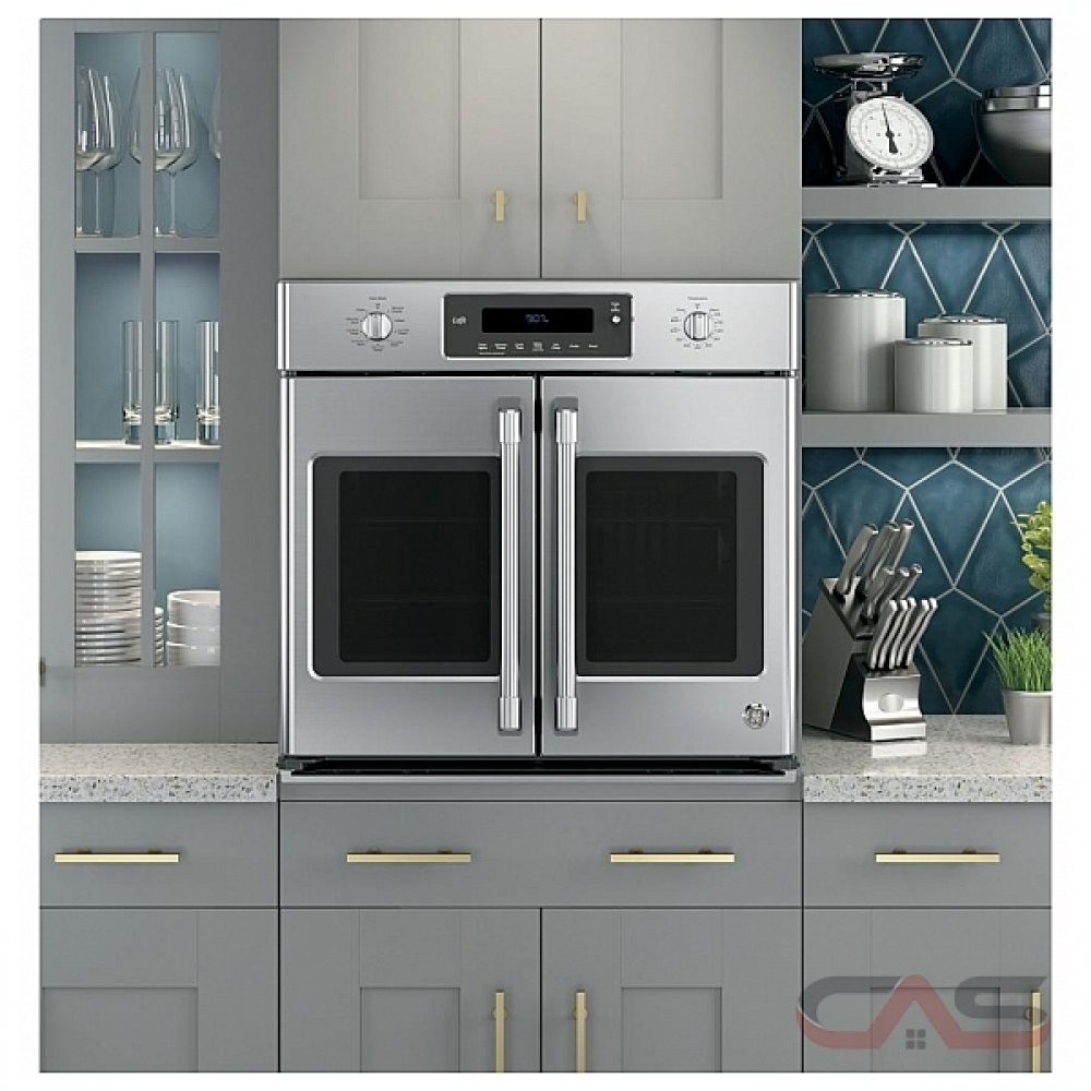 Ct9070shss Ge Cafe Wall Oven Canada Best Price Reviews