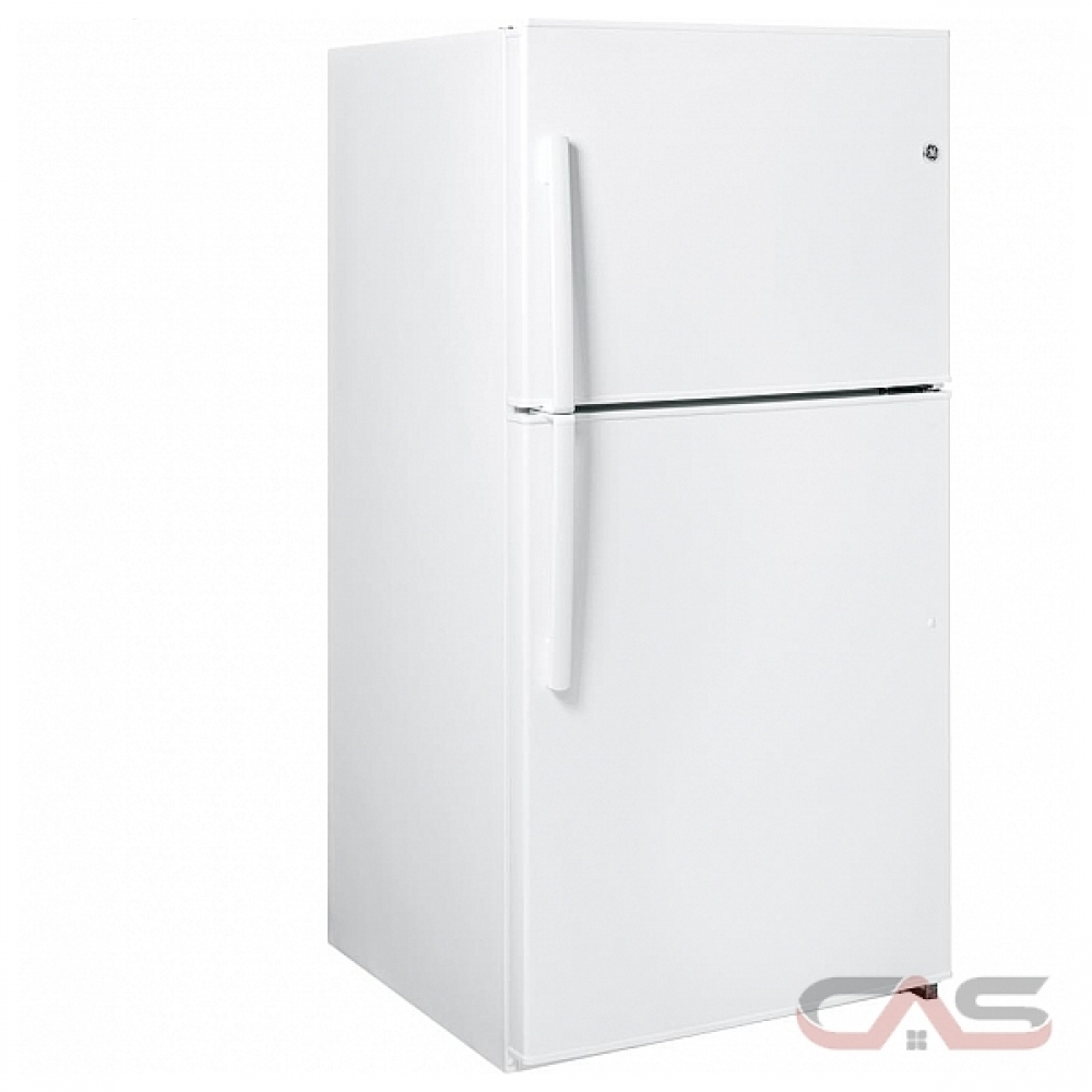 Gte21gthww Amp Gpf400sgfww From Canadian Appliance Source