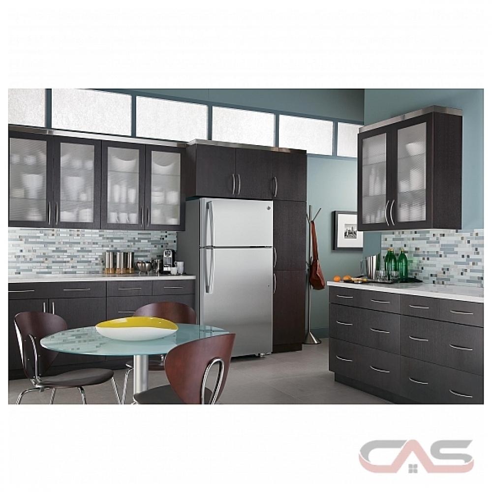 Gte16gshss Ge Refrigerator Canada Best Price Reviews