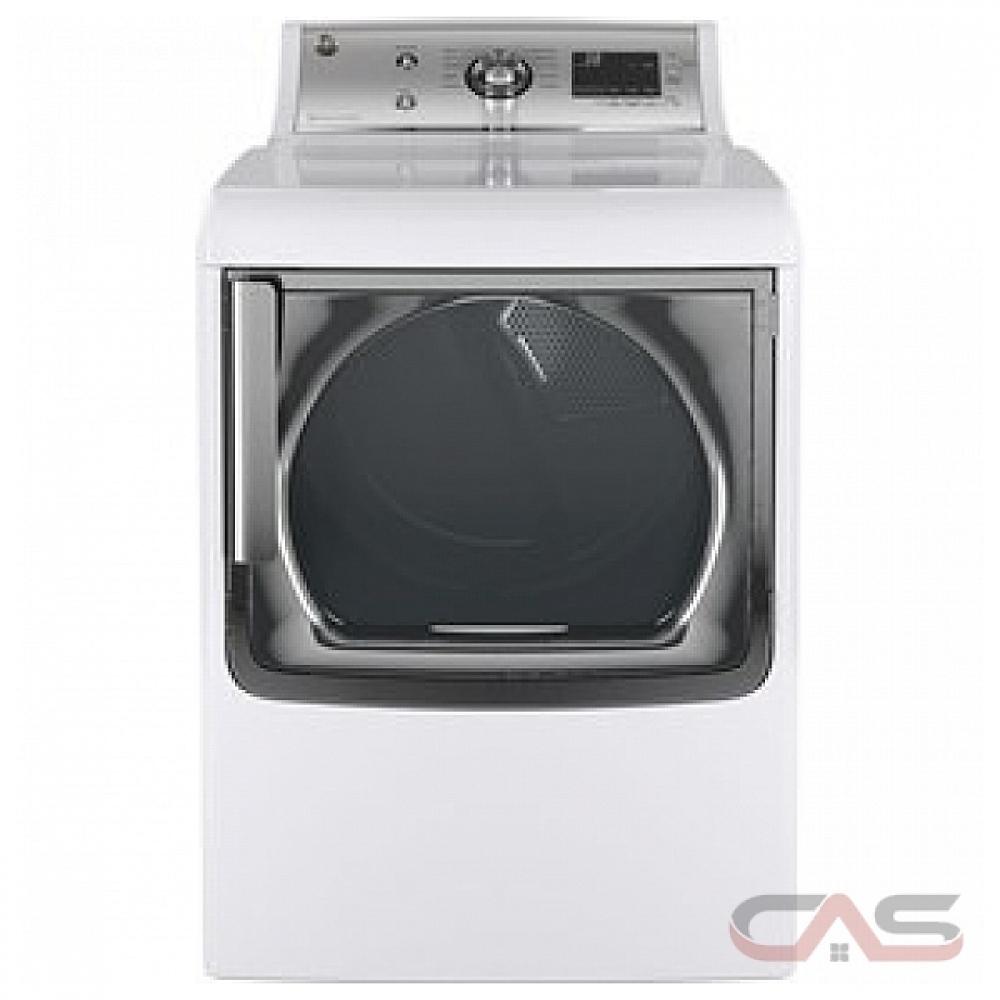 GTD81GSMJWS GE Dryer Canada