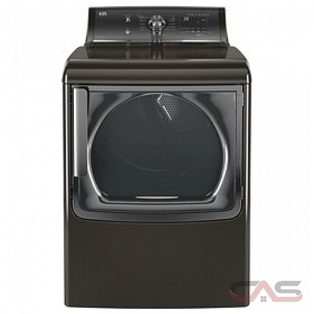 GTD86GSMJMC GE Dryer Canada