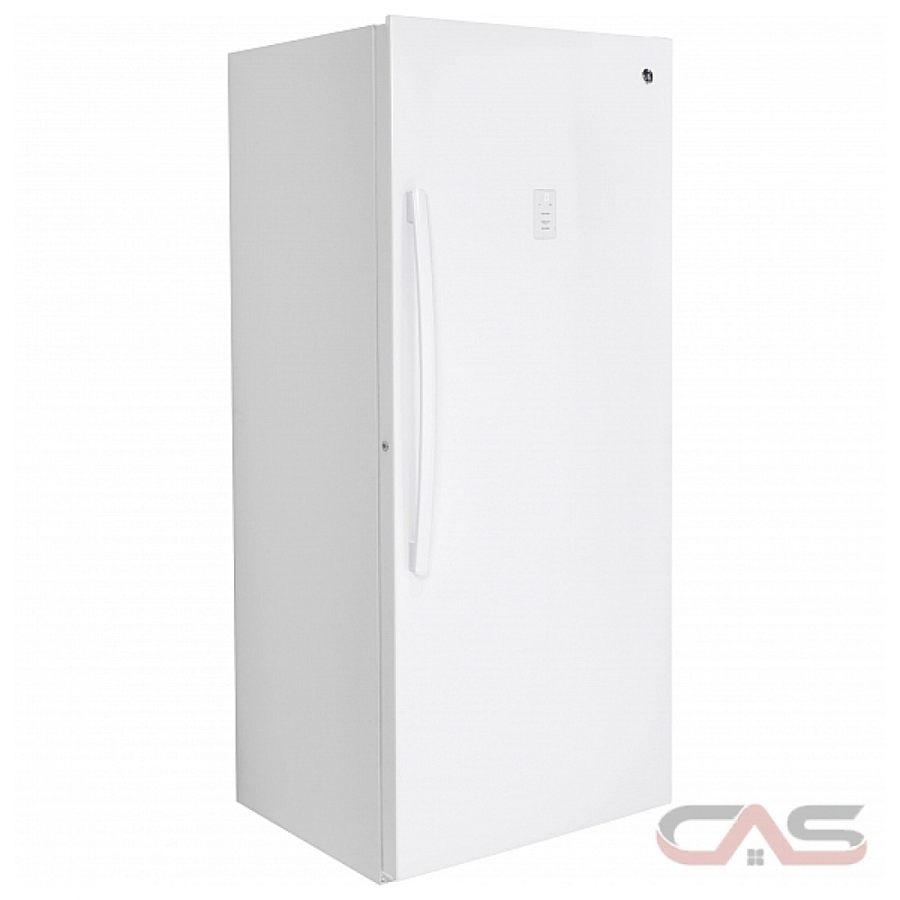 Fuf21smrww Ge Freezer Canada Best Price Reviews And