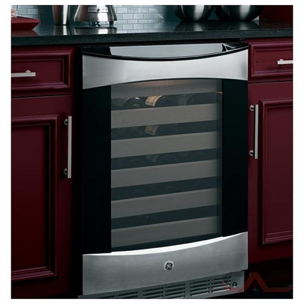 Pcr06watss Ge Profile Refrigerator Canada Best Price