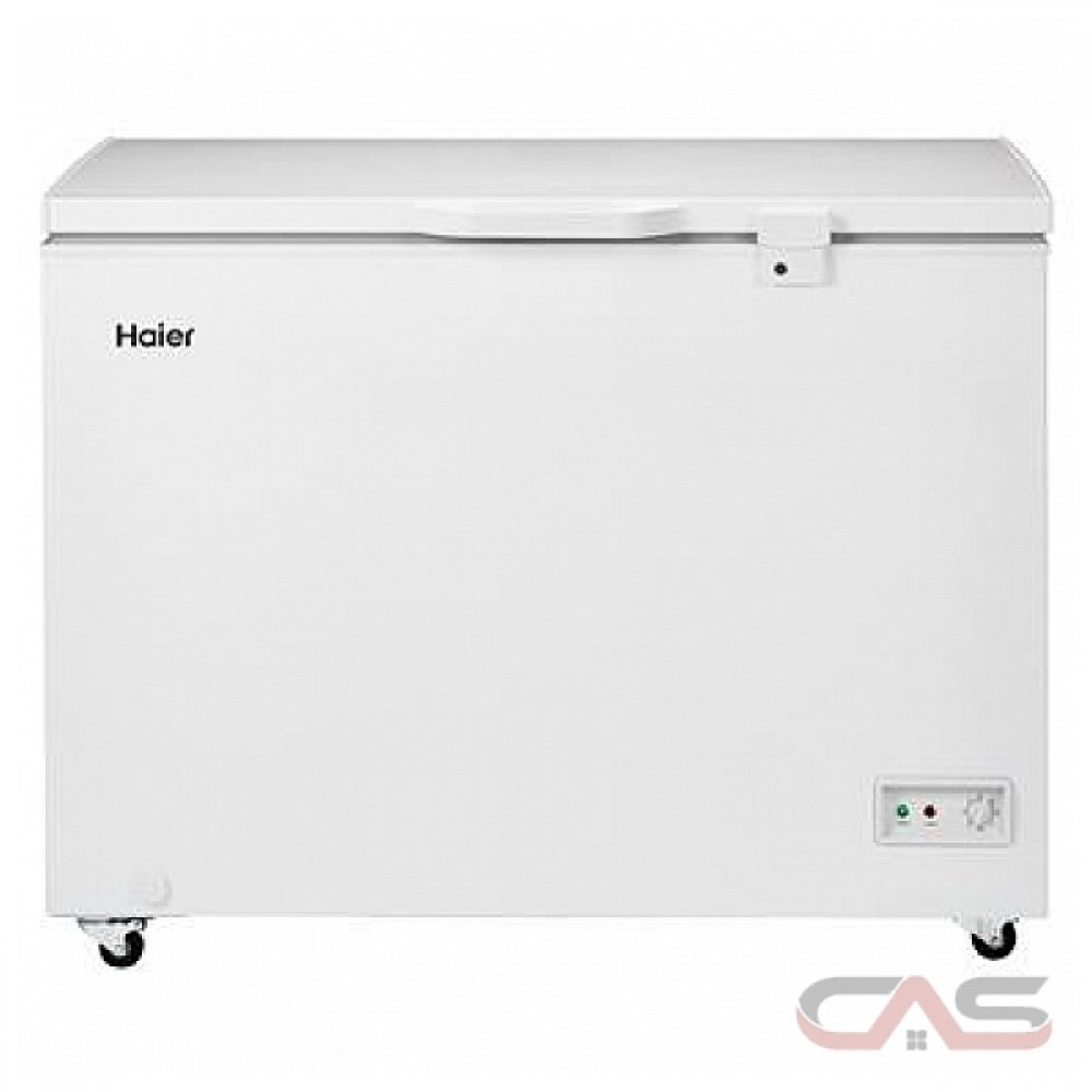 HFC9204ACW Haier Freezer Canada - Best Price, Reviews and ... on