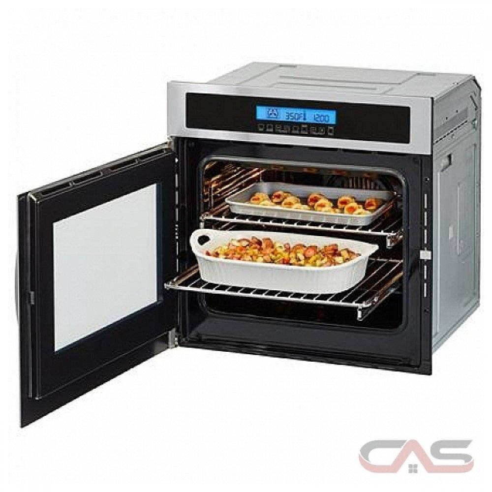 Hcw225laes Haier Wall Oven Canada Best Price Reviews