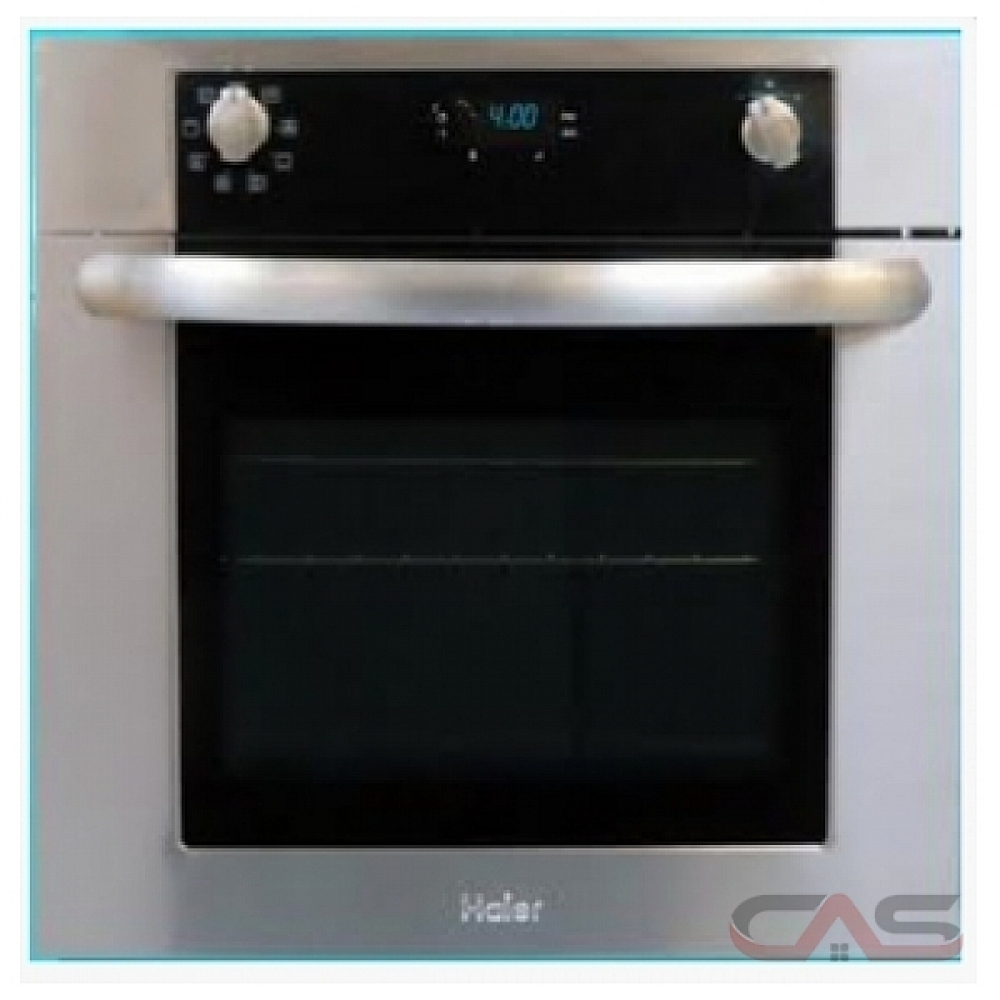 Hcw3460aes Haier Wall Oven Canada Best Price Reviews