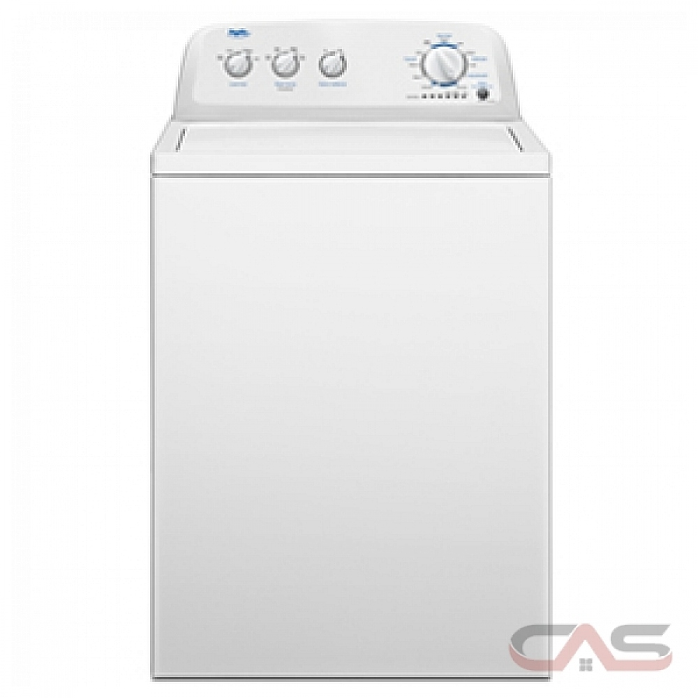ITW4700YQ Inglis Washer Canada - Best Price, Reviews and Specs - Toronto, Ottawa, Montréal, Calgary