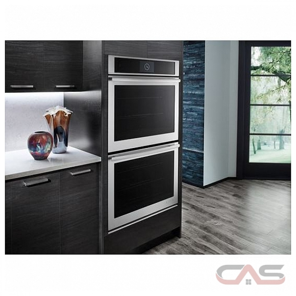 Jjw3830dp Jenn Air Pro Style Wall Oven Canada Best Price