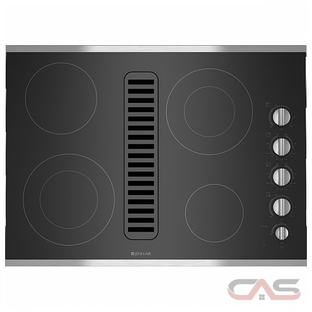 JED3430WS Jenn-Air Cooktop Canada - Best Price, Reviews and