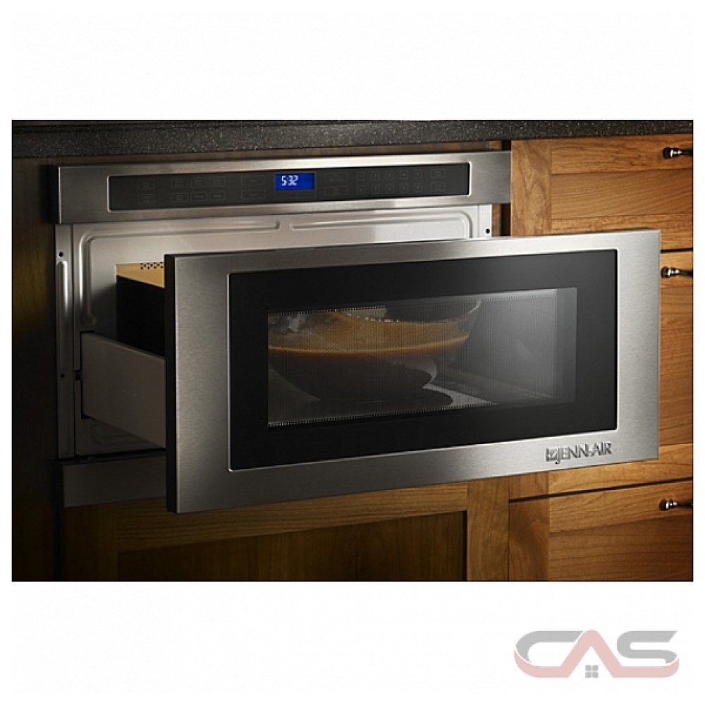 Jmd2124ws Jenn Air Euro Style Microwave Canada Best