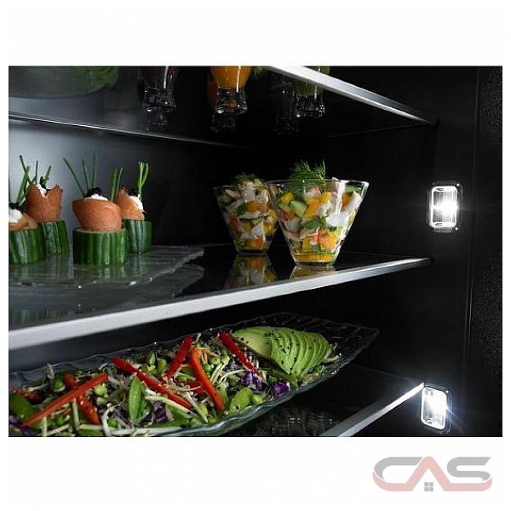 Js42ppdude Jenn Air Pro Style Refrigerator Canada Best