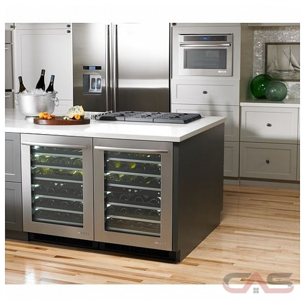 Wine Refrigerator Reviews >> JS48PPDUDE Jenn-Air Pro Style Refrigerator Canada - Best ...