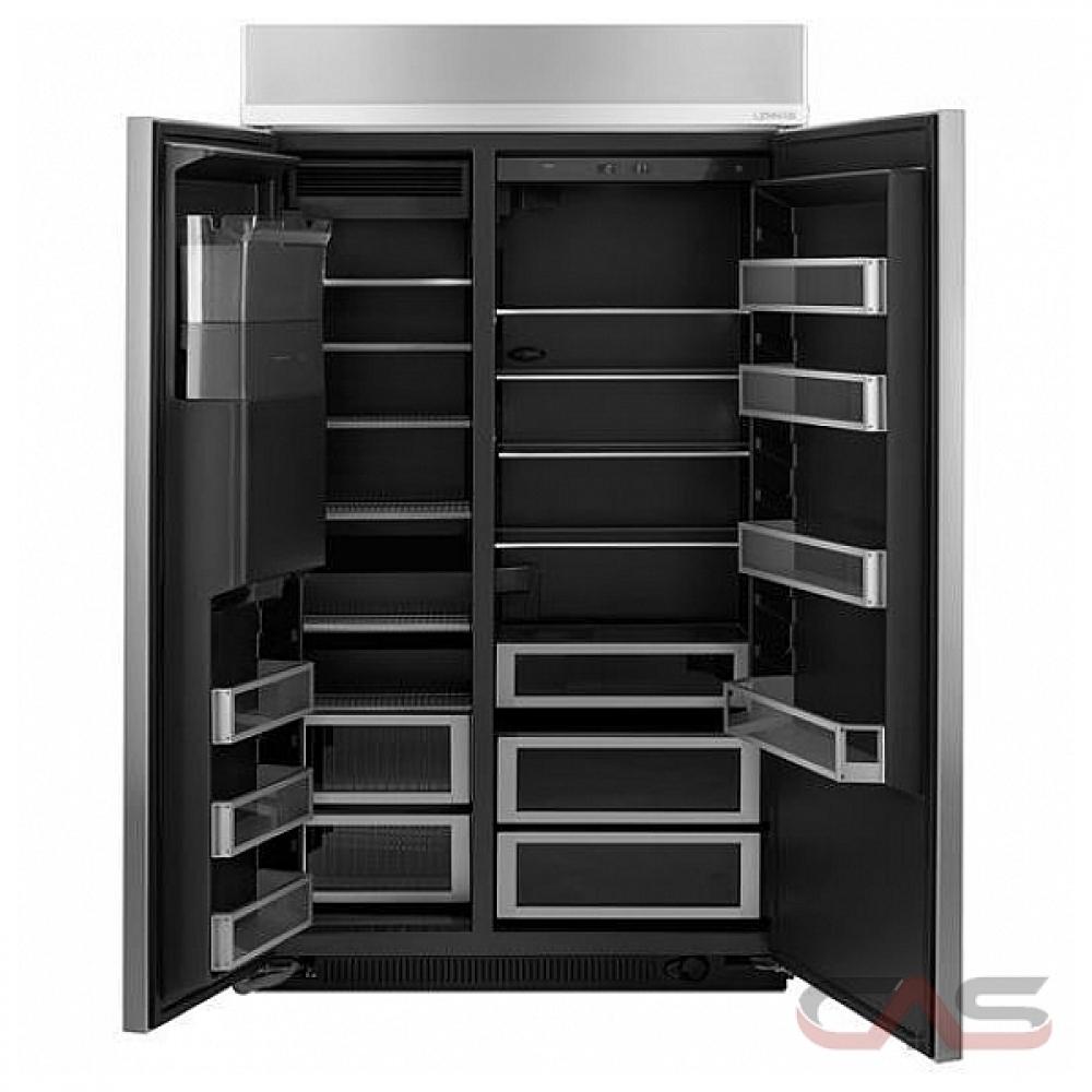 Js48ppdude Jenn Air Refrigerator Canada Best Price